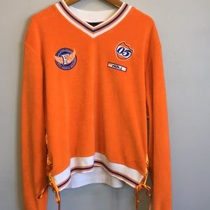 FUBU sweater